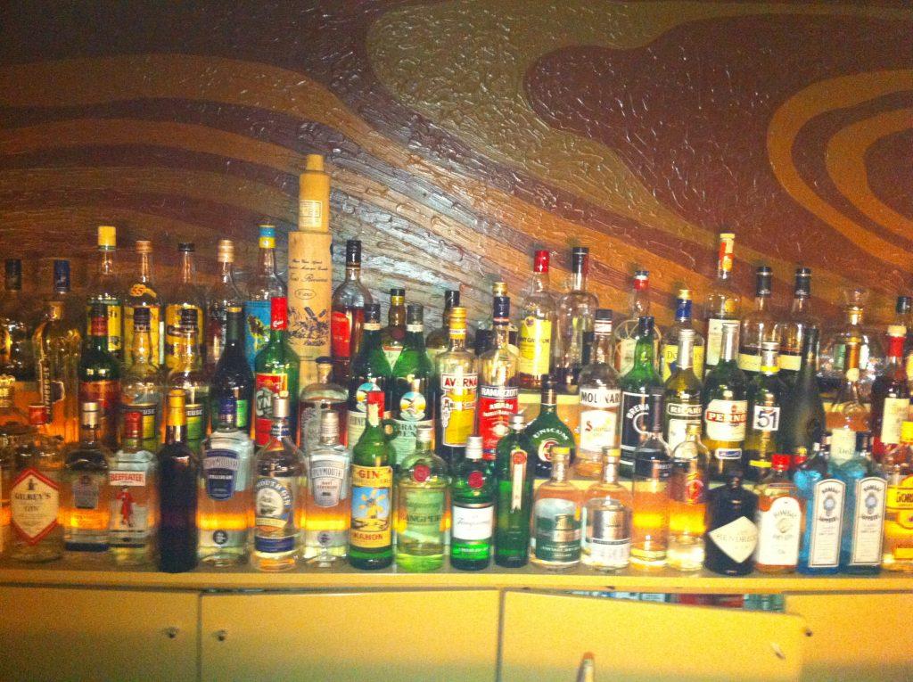 Bar ruter – Schöneberg Feinschmecker Tour