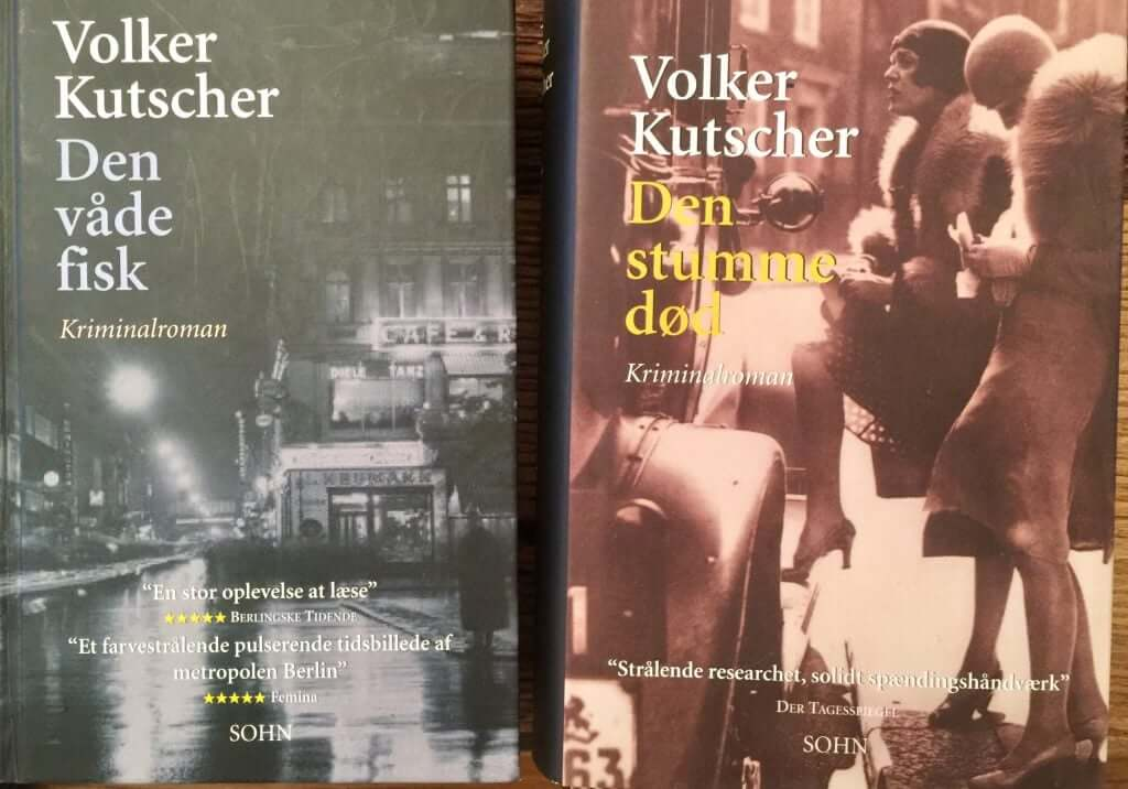 Berlin i litteraturen