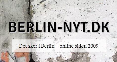 Berlin-nyt.dk De bedste Berlinguides på Berlinblog.dk