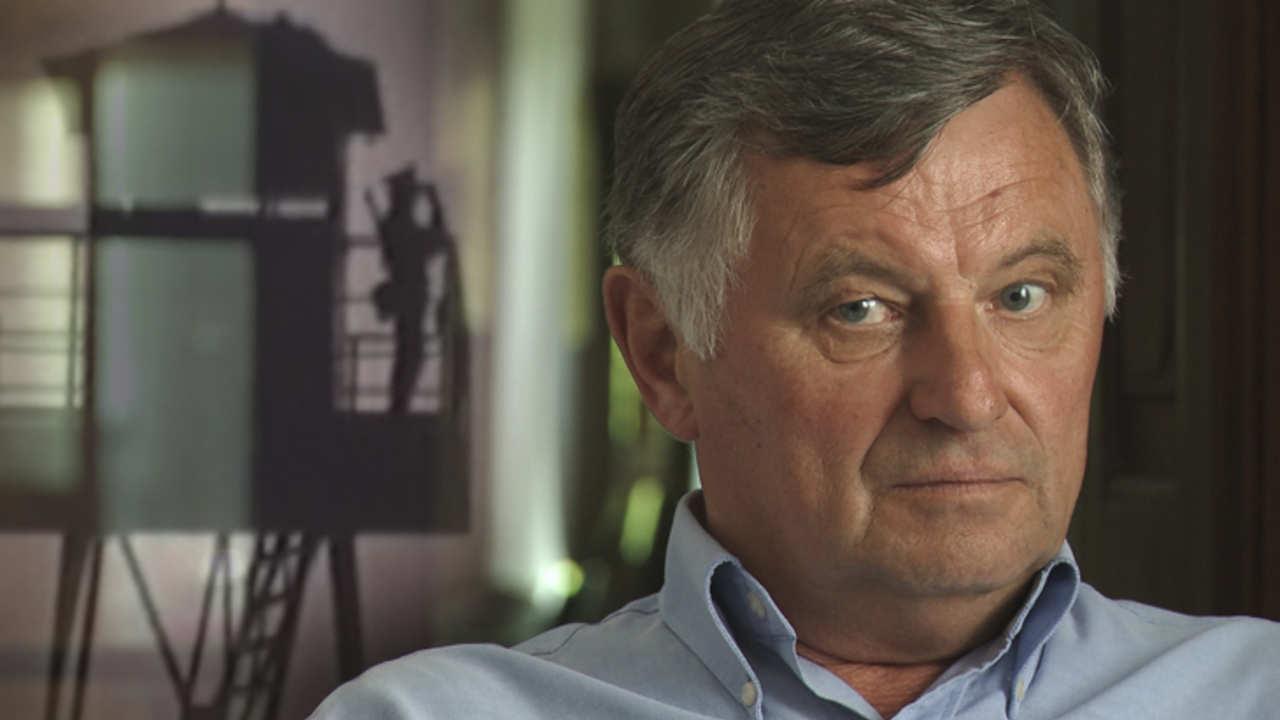"""Se Anders Østergaards dokumentar """"1989"""""""