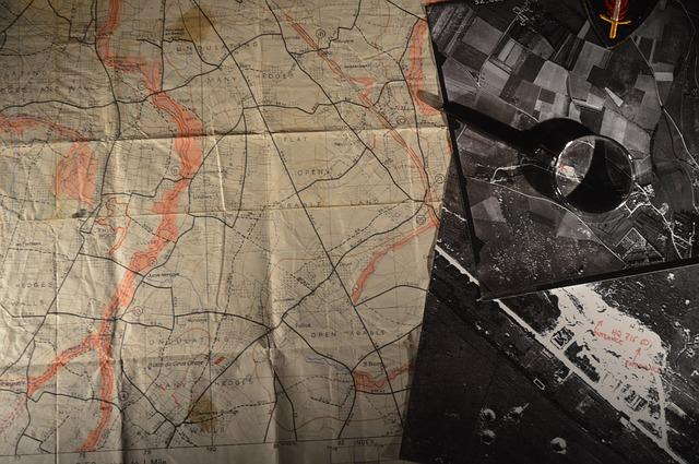 Slaget om Berlin – april 1945