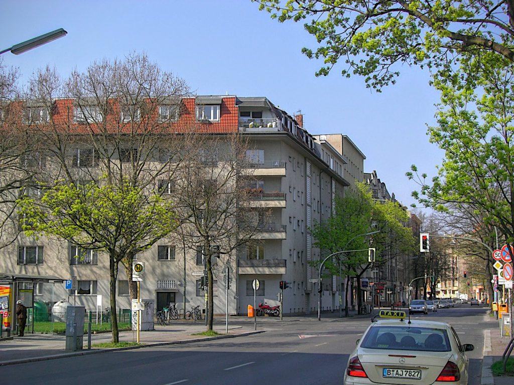 Ferielejligheder i Berlin