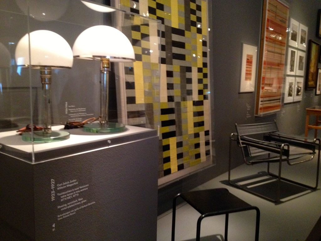 Bauhaus – arkitektur fra 1920-30'ernes Berlin