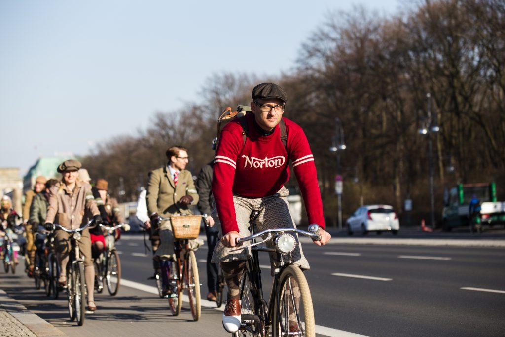 Berlin Bicycle Week og Berliner Fahrradschau