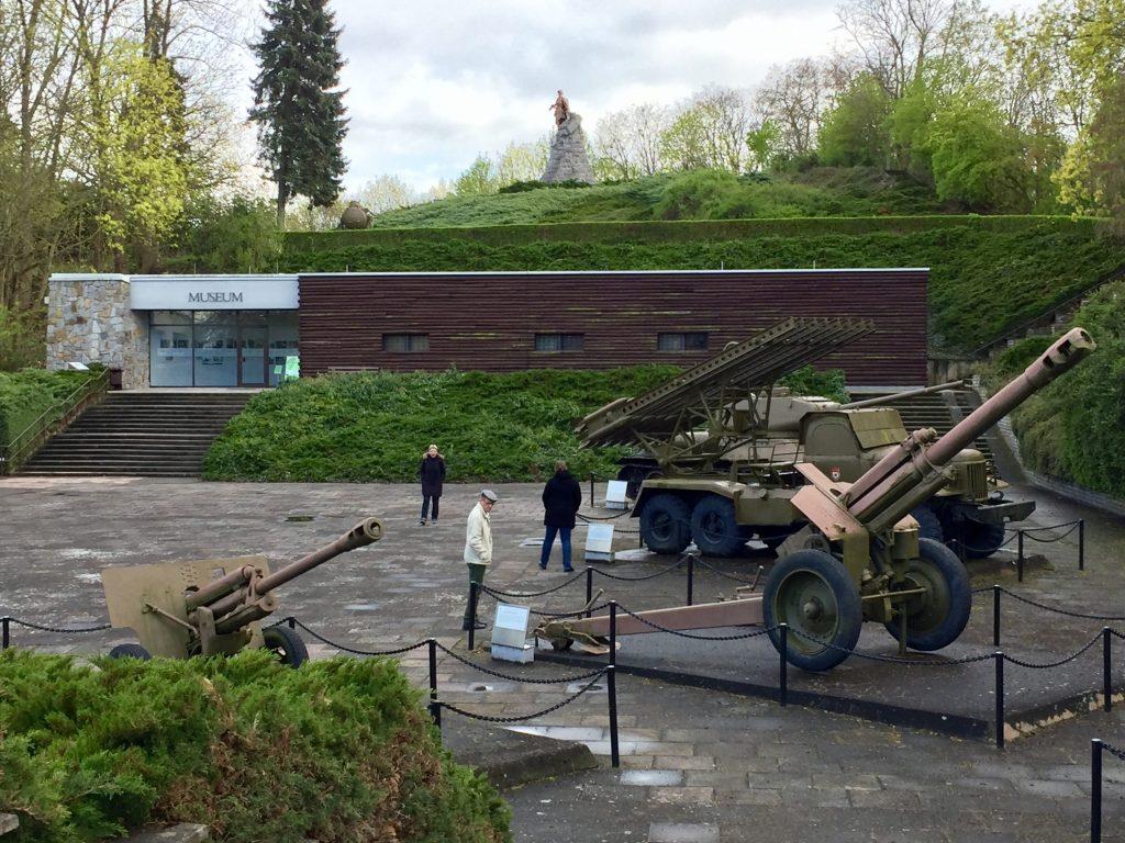 Seelow – slaget ved Seelower Höhen