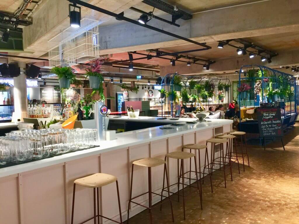 Berlin Food Week: Smagen af Berlin