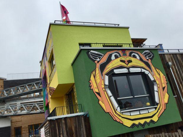 Påske- og forårsfornemmelser i Berlin