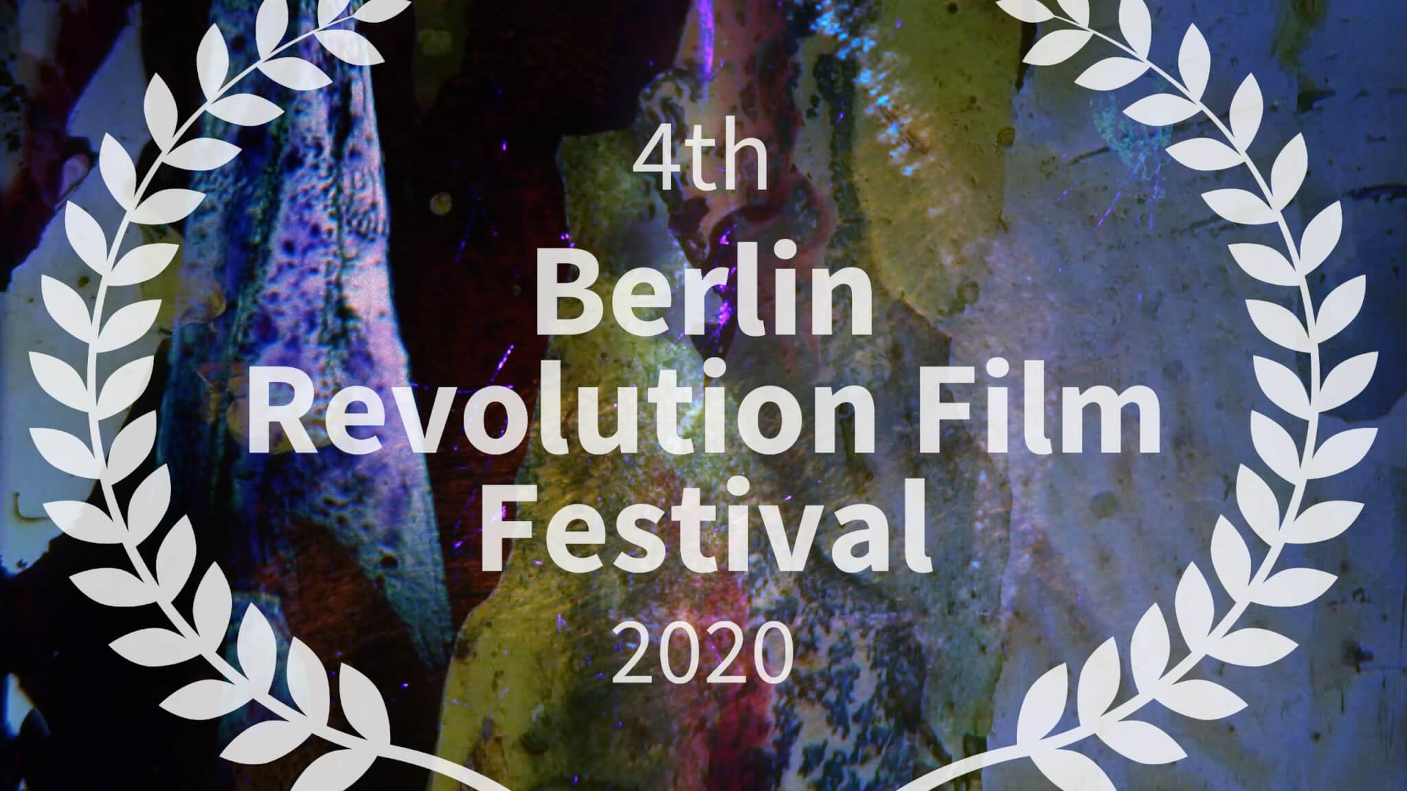 Se Berlin Revolution Filmfestival